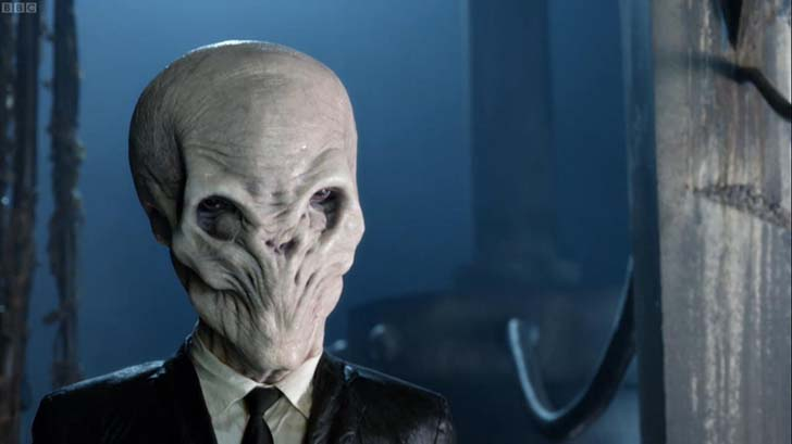 Dr-who-enemies-The Silence